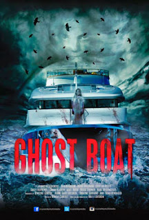 Ghost Boat (2014) เรือปีศาจ
