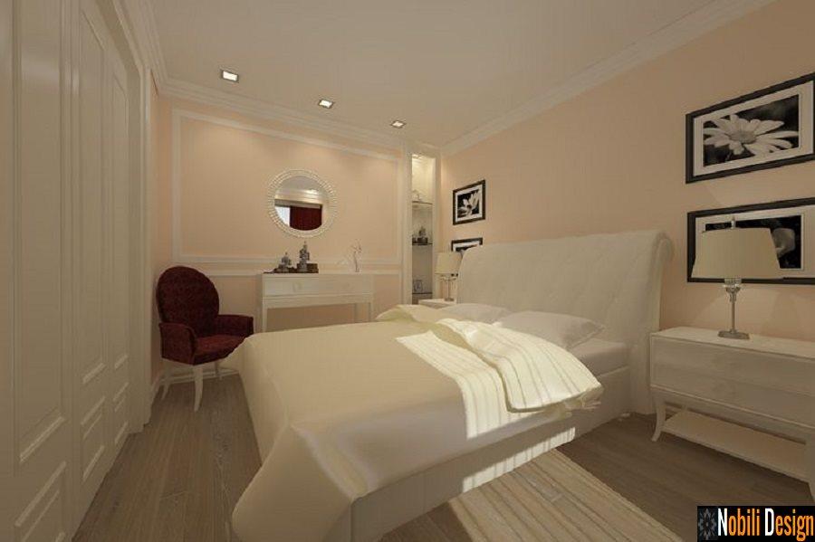 Design - interior - dormitor - casa