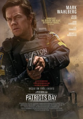 Trailer Film Patriots Day 2017