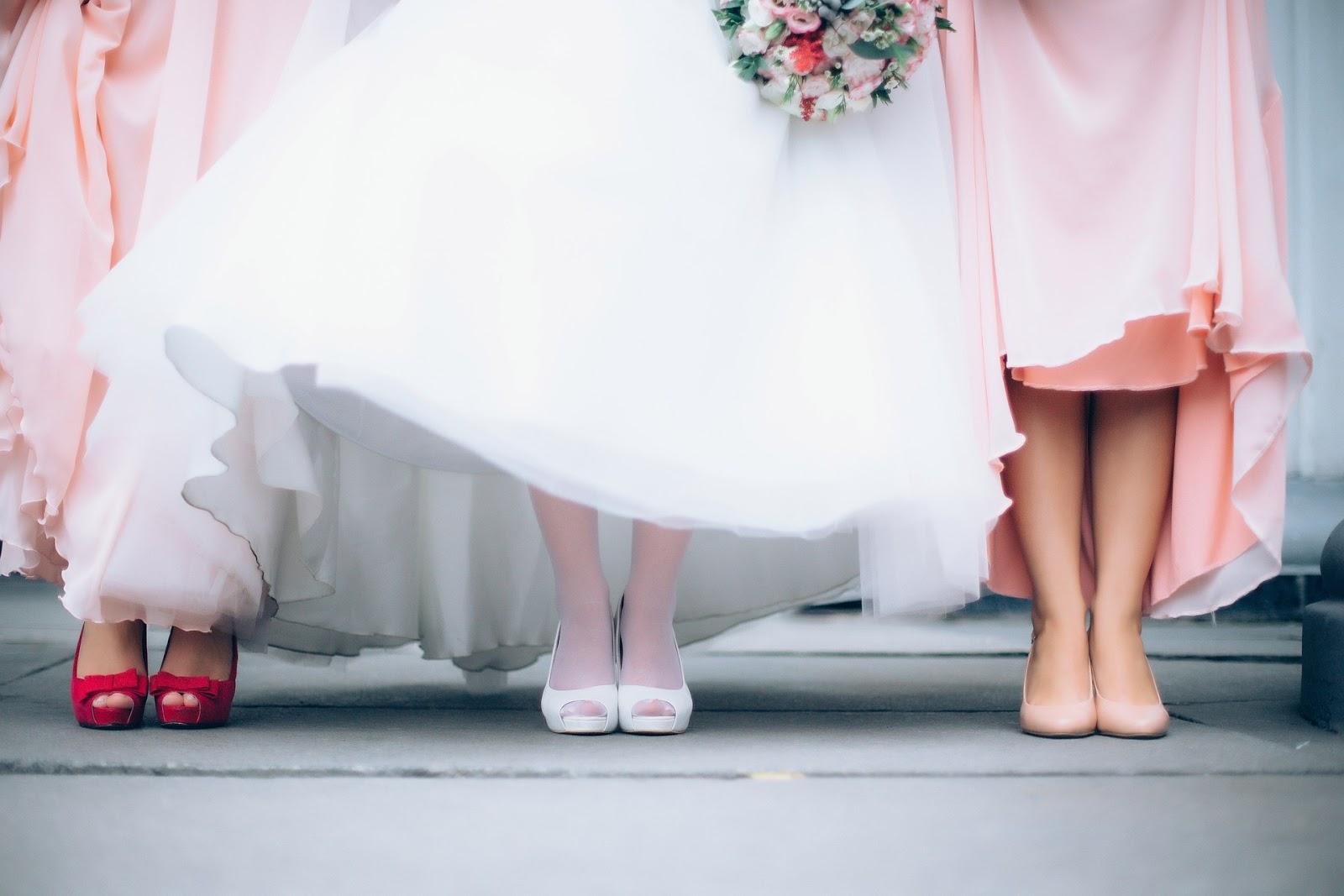 d41c66d544 W co się ubrać na wesele  - Lifestyle okiem Julii - uroda · moda ...
