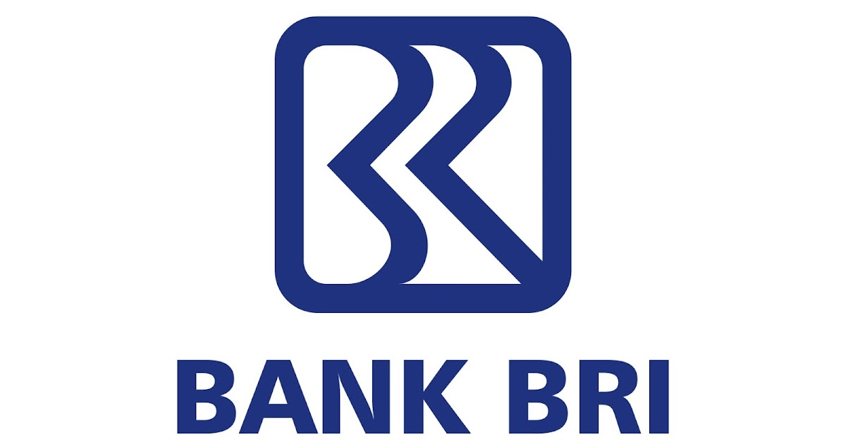√ Logo Bank Bri