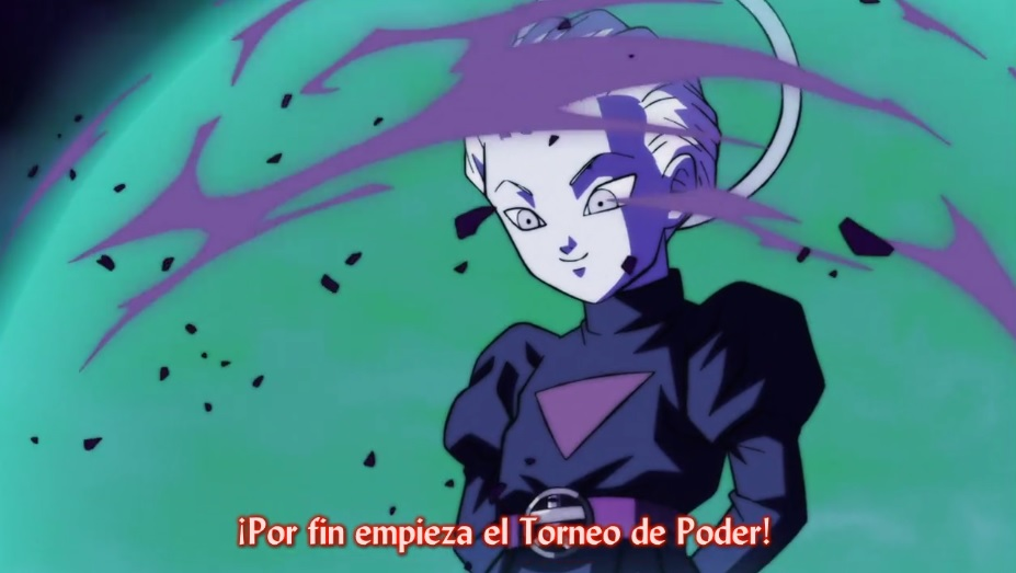 Dragon Ball Super Capítulo 96 Sub Español