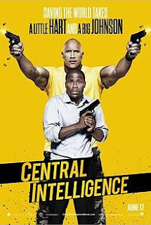 Central Intelligence 2016 Full Movie Hd