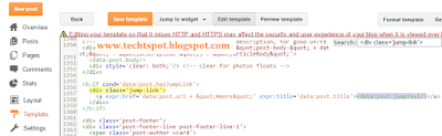 Create Custom Read More Button For Blog 2
