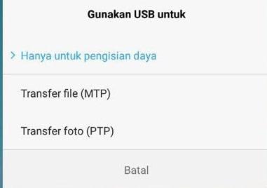 Cara mengatasi problem opsi transfer file mtp xiaomi hilang tak terbaca oleh komputer pc Mengatasi Masalah Opsi Transfer file (MTP) Xiaomi hilang tak terbaca di PC Mudah