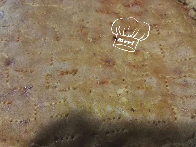 Las cositas de meri empanada de carne sin gluten meri - Amasadora alcampo ...