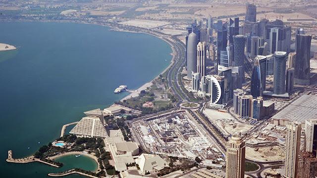 Саудовская Аравия призвала Катар ввести войска в Сирию
