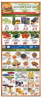 Stater Bros Weekly Ad May 16 - 22, 2018