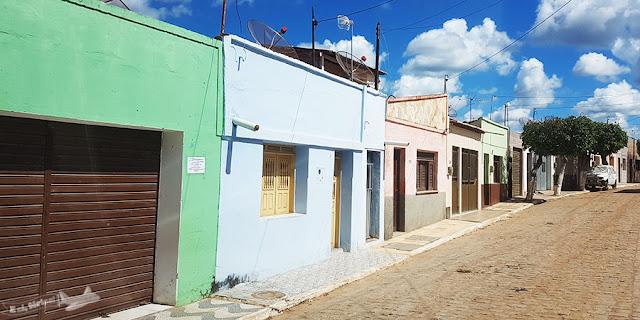 Santana do Cariri, Ceará,
