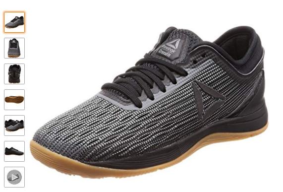 Reebok R Crossfit Nano 8.0, Chaussures de Fitness Femme pas cher