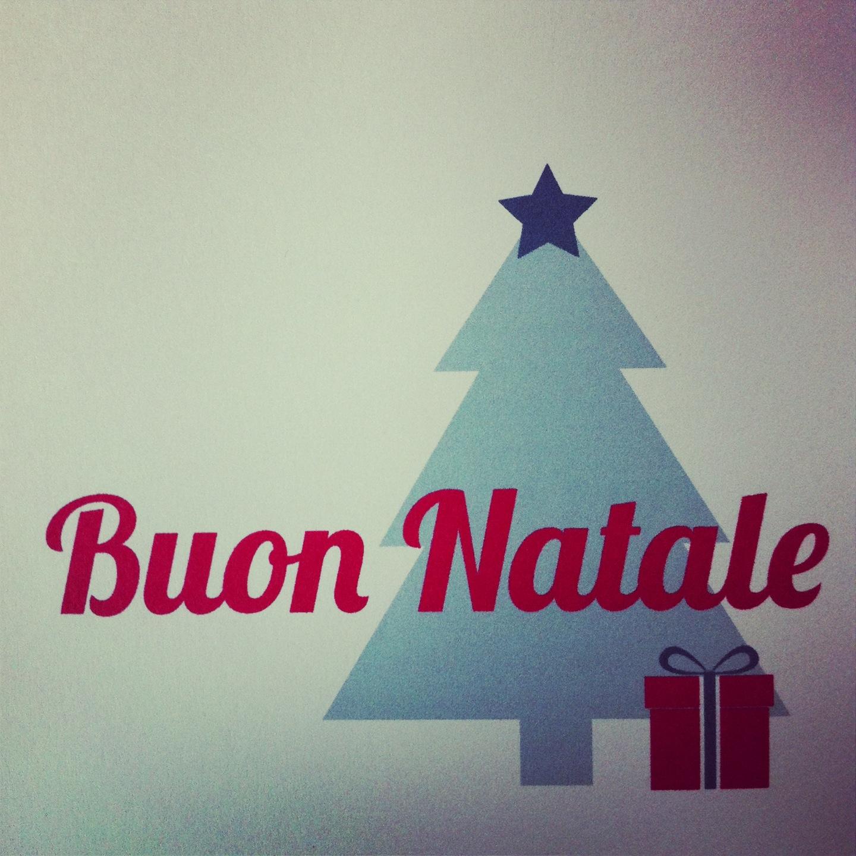Parole Di Buon Natale.Bluebells Design Un Augurio Per Un Bellissimo Natale