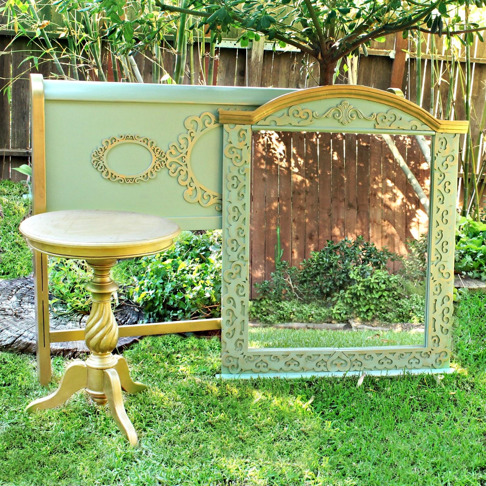 Mark Montano Mismatched Bedroom Furniture Makeover