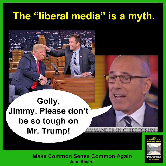 parenti liberal media myth