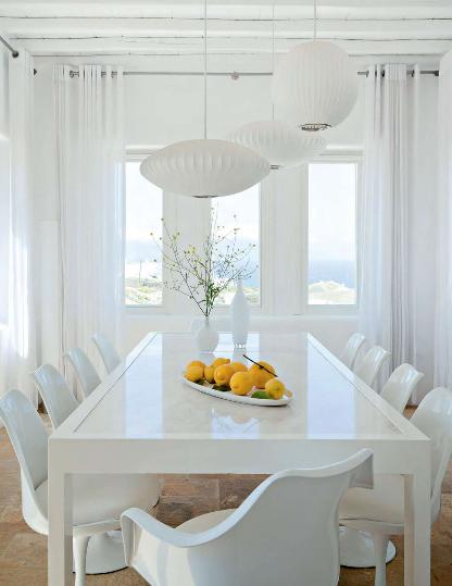 Stunning dream house at Mykonos island   mykonos26