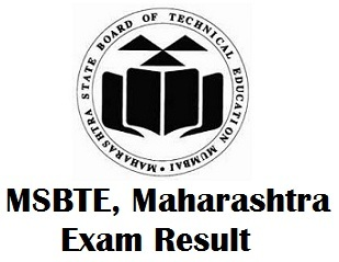 MSBTE Diploma Result Winter 2017