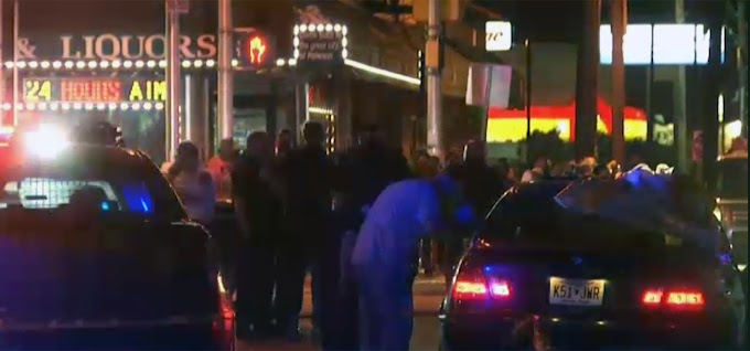 Dos muertos y dos heridos durante tiroteo en Paterson; arrestan sospechosos