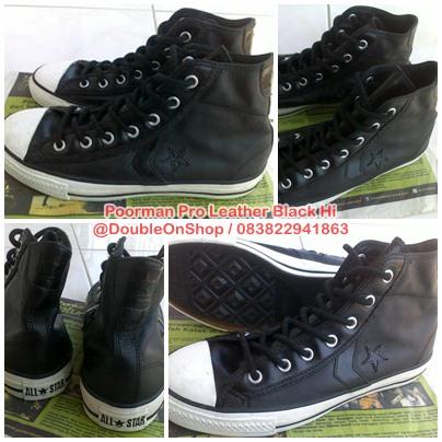Buy sepatu converse kulit original   54% off! 5f29cc1986