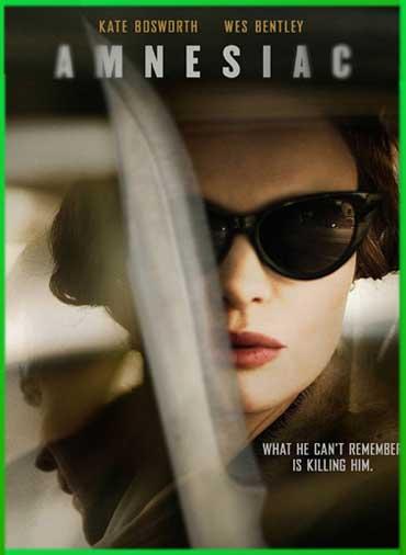 Amnesiac (2015) | DVDRip Latino HD GoogleDrive 1 Link