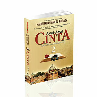 Novel Ayat-ayat Cinta 2