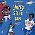 Darnell Williams- Yung Spike Lee Ft Casey Veggies (Audio)