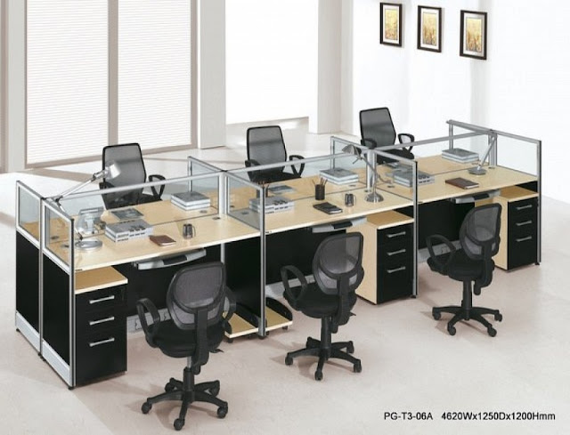 buy discount used modular office furniture Garden City for sale
