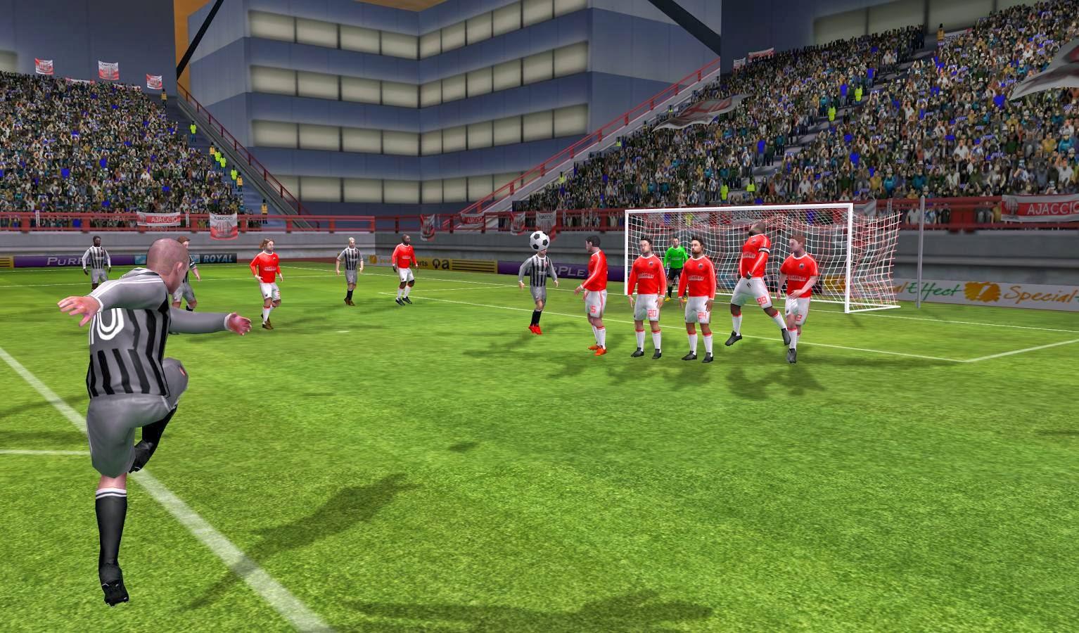 dream league apk