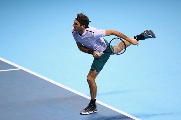 Roger Federer Highest earned Athlet Ever