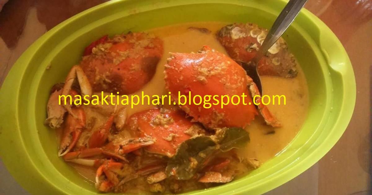 Resep Kare Kepiting Enak Ala Resto | Kumpulan Resep