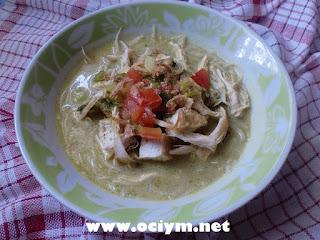 Nikmatnya Soto Medan dari Dapur Sendiri