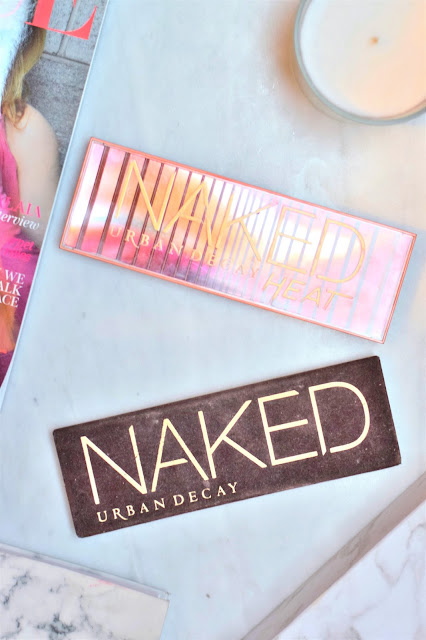 Why You Need A Naked Palette - Life Of A Beauty Nerd