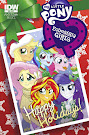 My Little Pony Holiday Special Comics