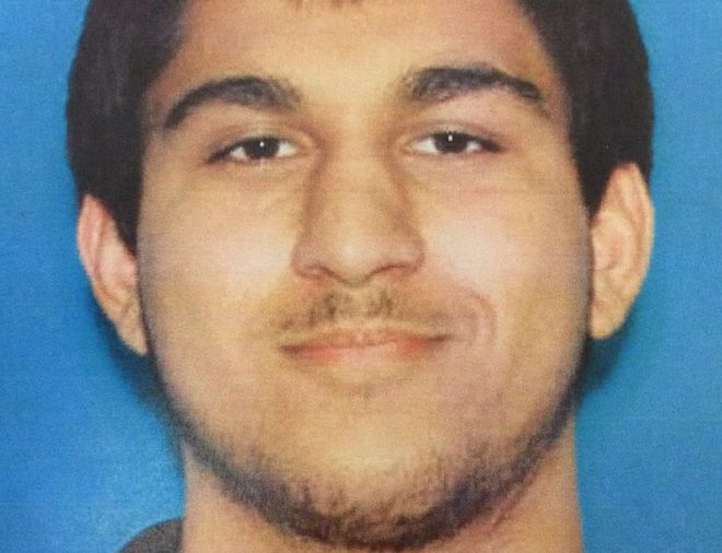Washington mall shooting: 20-year-old suspect arrested