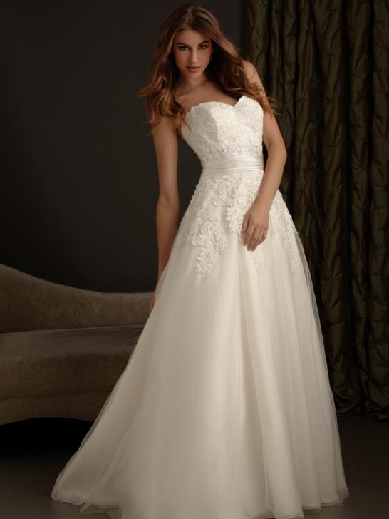 e6d9f3b1c64a WEDDING DRESS BUSINESS: Trendy Strapless Wedding Dresses
