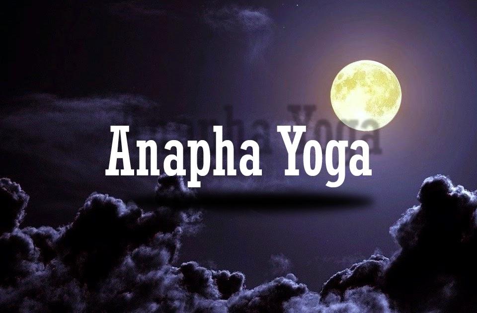 anapha yoga vedic astrology