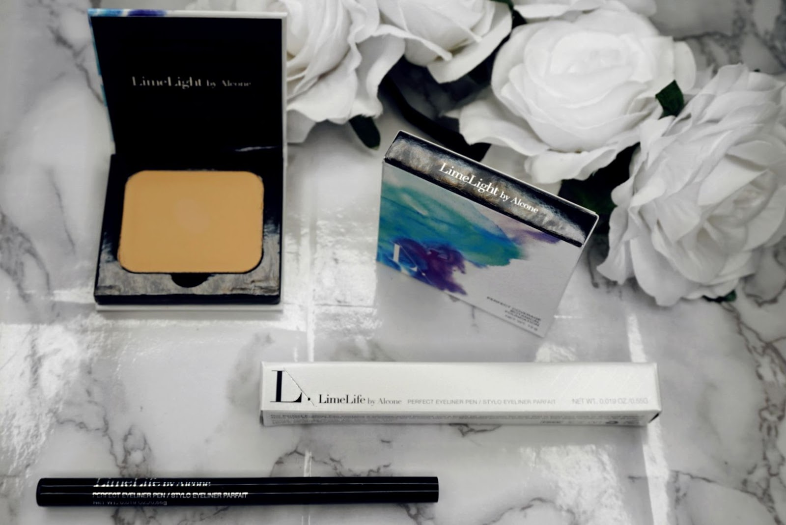 EXCLUSIVE UK RELEASE BY LIME LIFE BY ALCONE THE PROFESSIONAL MAKEUP TYCOON