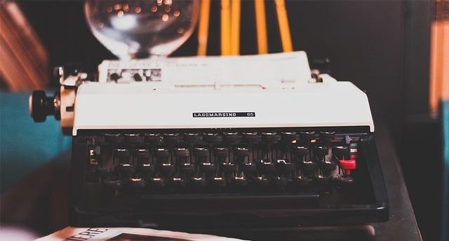 Professione-scrittore