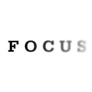 Drifting Focus