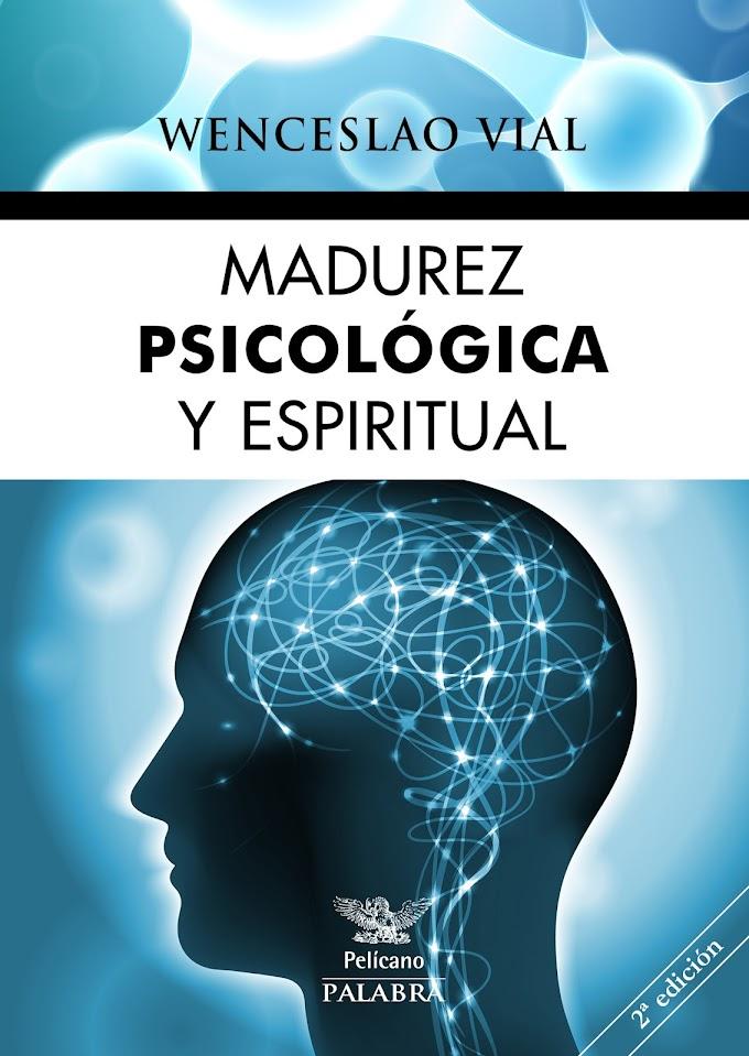 Psicologia e vita cristiana in spagnolo