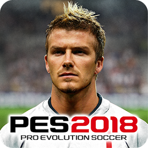 PES 2018 (Pro Evolution Soccer)