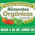 Secretaria de Agropecuária e Pesca prepara programação especial para a Semana Nacional dos Alimentos Orgânicos em Conde