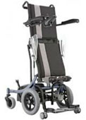 Karma KP 80 Power Standing Wheelchair