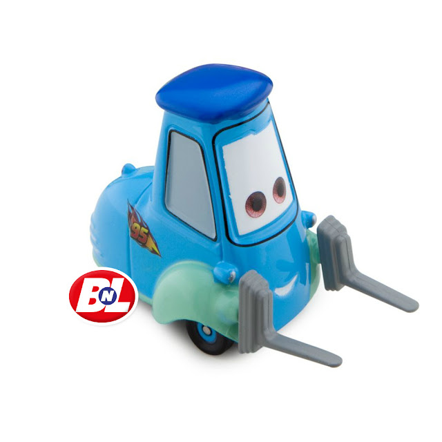 Welcome On Buy N Large Cars 2 Lightning Mcqueen Silver: WELCOME ON BUY N LARGE: Cars 2: That's Amore!!!