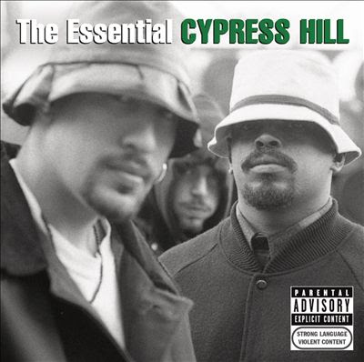 Cypress Hill - The Essential (2014)