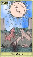 Tarot Ay Kartı