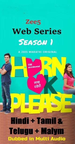 18+ Horn Ok Please (2018) S01 Complete Multi Audio 720p HDRip [Hindi-Telugu-Malayalam-Tamil] Download