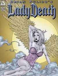 Brian Pulido's Lady Death: 2006 Fetishes Special