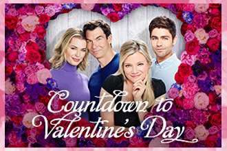 Hallmarku0027s Countdown To Valentineu0027s Day Movie Schedule   February 2017!