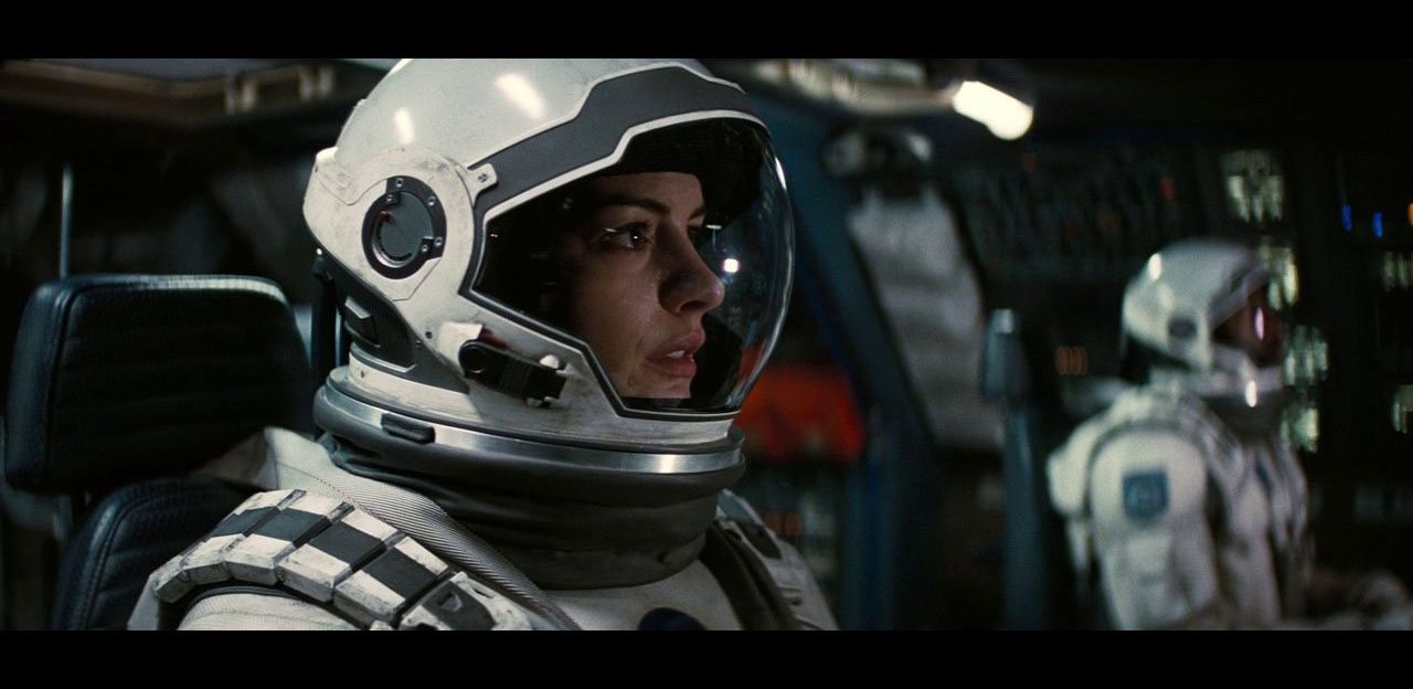 Interstellar (2014) HD 1080p Latino