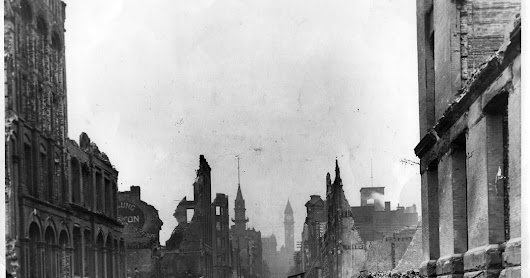 The Great Toronto Fires of 1904—and 1895