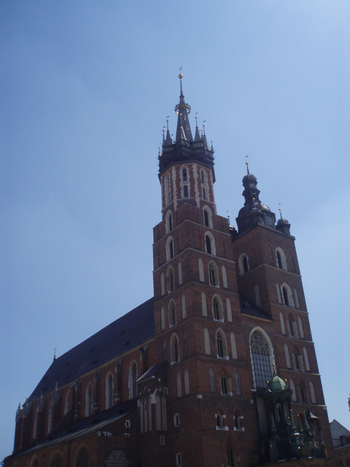 kościół-mariacki